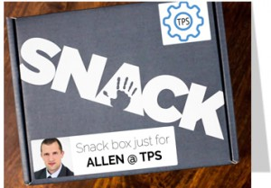 SnackNation's Hyper-Personalized Enthusem Campaign