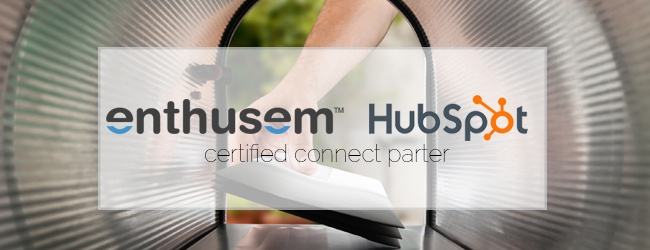 Hyper-personalized direct mail software becomes a certified HubSpot Connect Partner in just two weeks