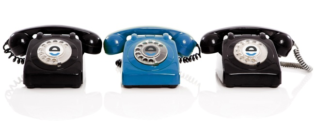 Enthusem is making phones RING!