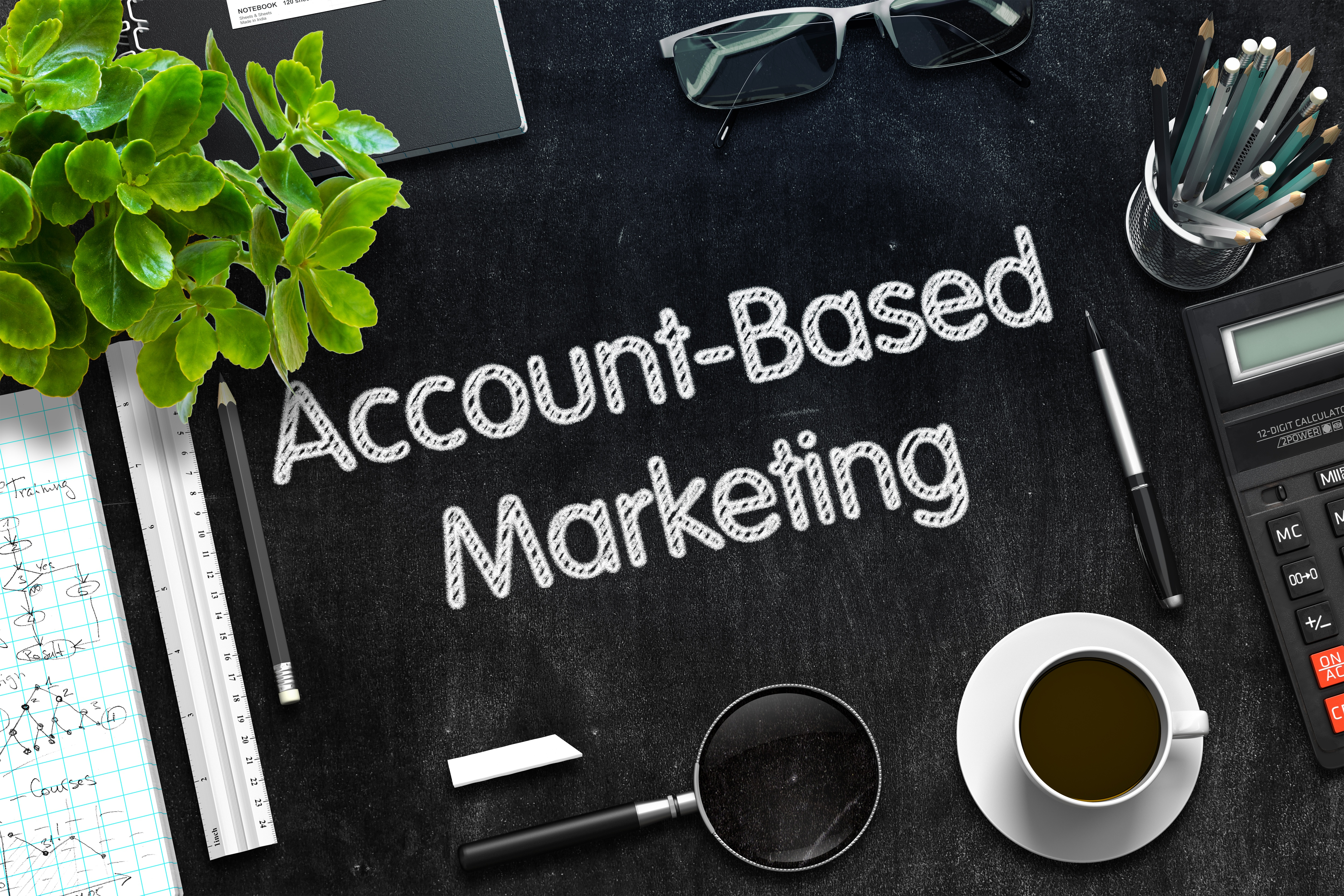 5 Lucrative Benefits of Account-Based Marketing